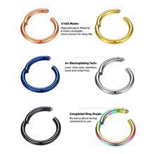 body piercing ring