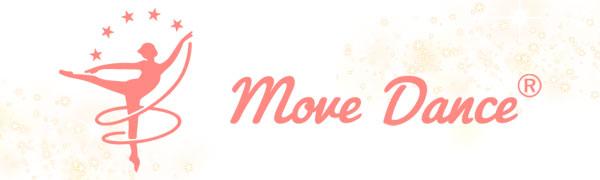 Move Dance Girls Dance Dress
