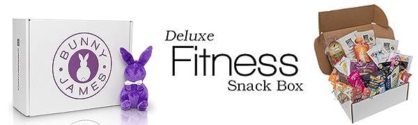Deluxe Fitness Box