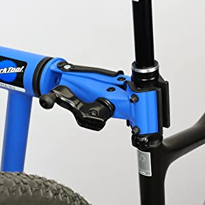 Park Tool PCS-10.2 Repair Stand clamp aero seat post