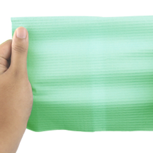 dentist bibs dental napkins green 500