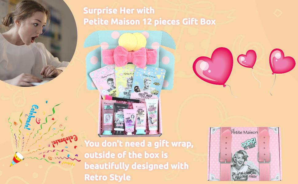 gift box for birthday