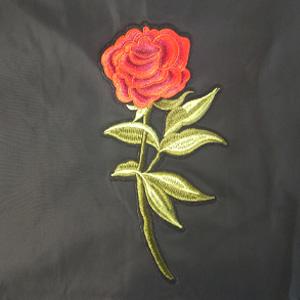 Back Rose