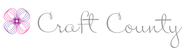 cc craft county logo brand header banner