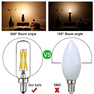 candelabra bulbs