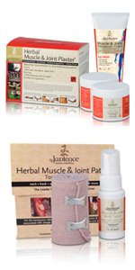 Jadience Severe Pain Relief Kit