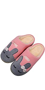 Pantofole Casa donna
