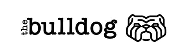 The Bulldog on Amazon main logo