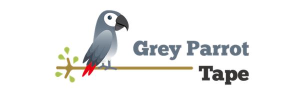 Greyparrot tape