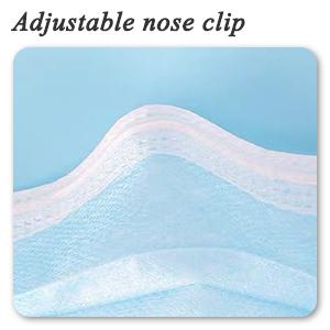 Metal Nose Clip