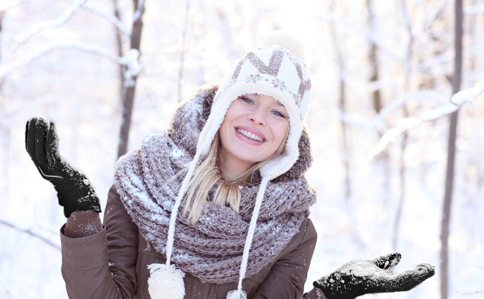 Warming Gloves