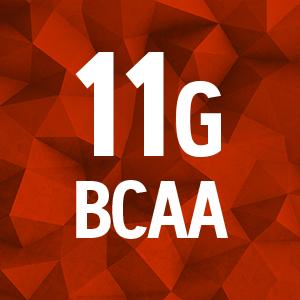 11 BCAA