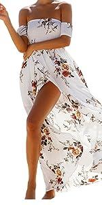 SVALIY Women beach dress
