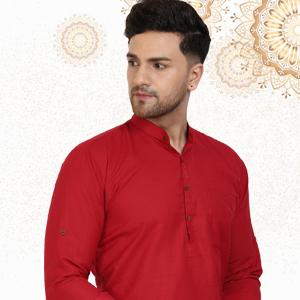 kurta design for men