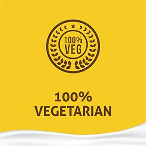 protein cereal muesli vegan