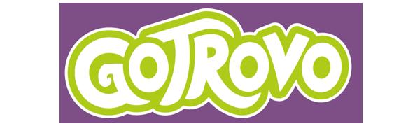 GoTrovo Family Treasure Hunt Game GoTrovo Logo