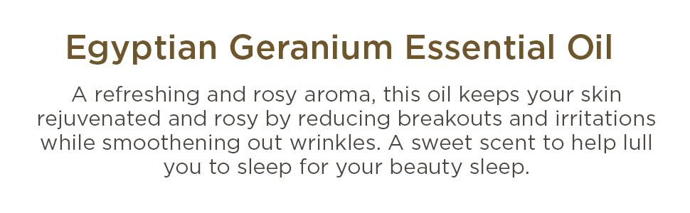egyptian geranium