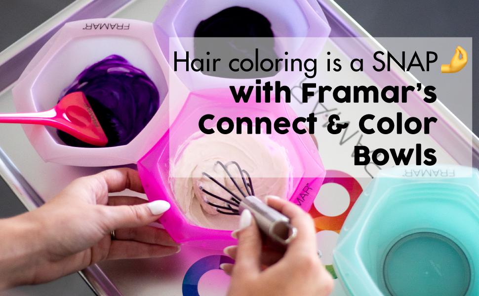 hair supplies hair coloring kit hair bleach kit bleach hair salon equipment bleach kit coloring kit