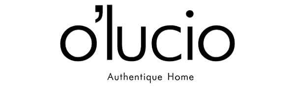 O'lucio authentique home Olucio linen napkins table runners tableware tablecloth placemats hemstitch