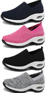 Women platform shoes