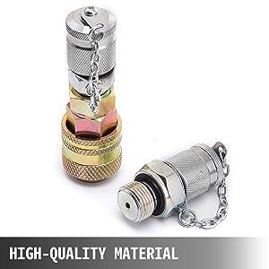 Hydraulic Pressure Test Kit