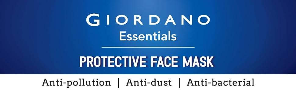 Giordano Face mask