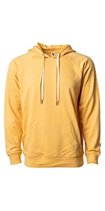 SHERPA LINED ZIP UP HOODIE FOR MEN AND WOMEN