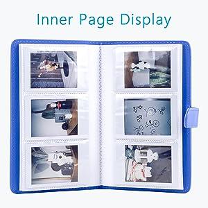 instax mini photo album