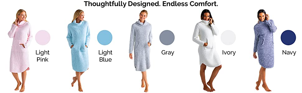 softies, women's comfort wear, shawl, loungewear, robes, snuggle lounger, sleep, lounge, comfort