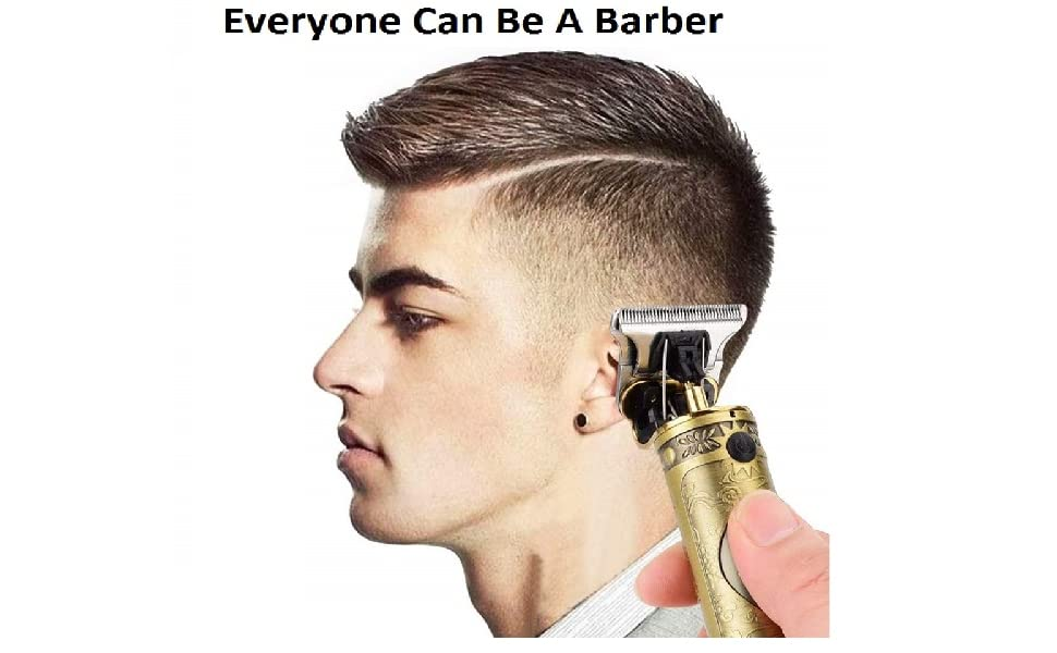 Hair Clipper For All