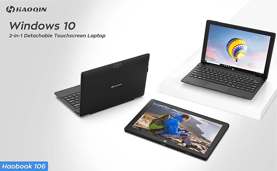2 in 1 laptop