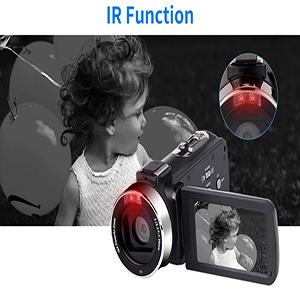 IR Function
