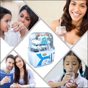 RO Aqua purifier