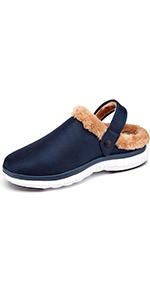 Pantofole da Uomo Donna Inverno