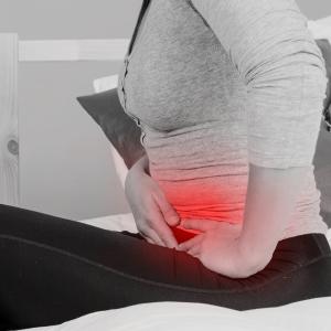 cramps period pain