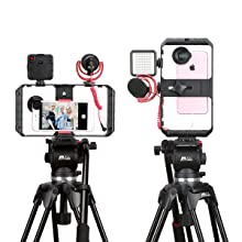 smartphone video rig