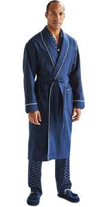 kimono robe cotton