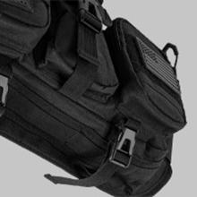 SB-2 3 Front Pockets