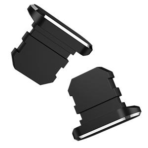 iphone 12 pro max anti dust plugs