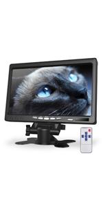 7 inch monitor