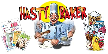 fun family baking competition cooking popular board card game teens teenagers kids ages 8 12 gift