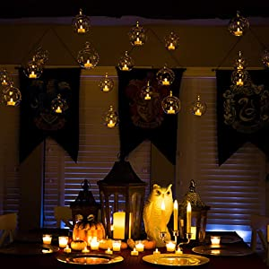 Enjoy Romantic Cozy Ambiance & Romantic Decoration