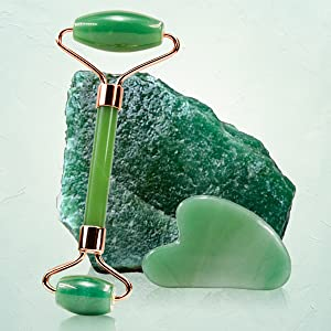 jade roller -material