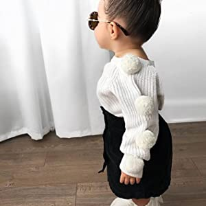 Fall toddler girl outfits