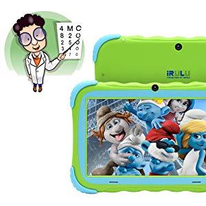 bambini tablet pollici 7