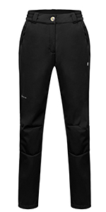 Lightweight Softshell Pants