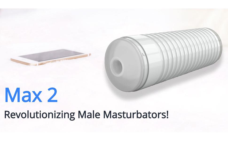 lovense max masturbator