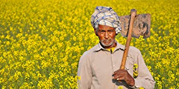 Desi Kisan, Farmer