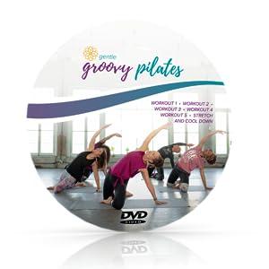 Body Groove Gentle Groovy Pilates
