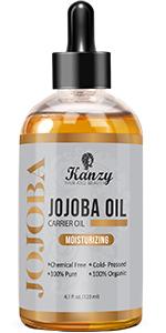 Jojoba olja